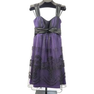 Candy Couture Baby Doll Lace Overlay